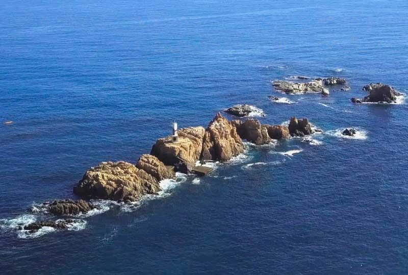 Islas Hormigas