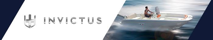 Invictus Yacht 3