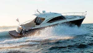 Barcos Nuevos