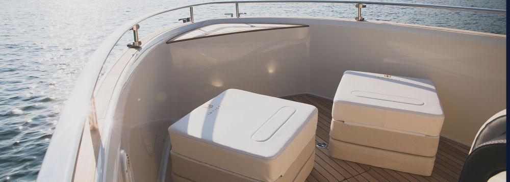 Invictus Yacht 280 TT-5