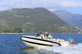 Invictus Yacht 280 TT(1)