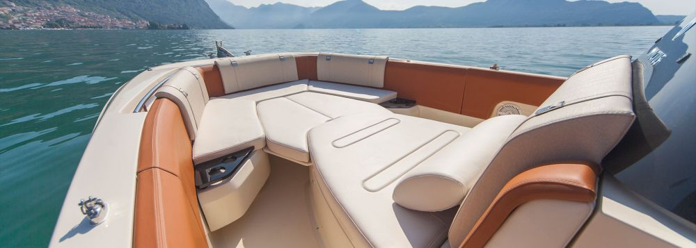 Invictus Yacht 280 SX-5