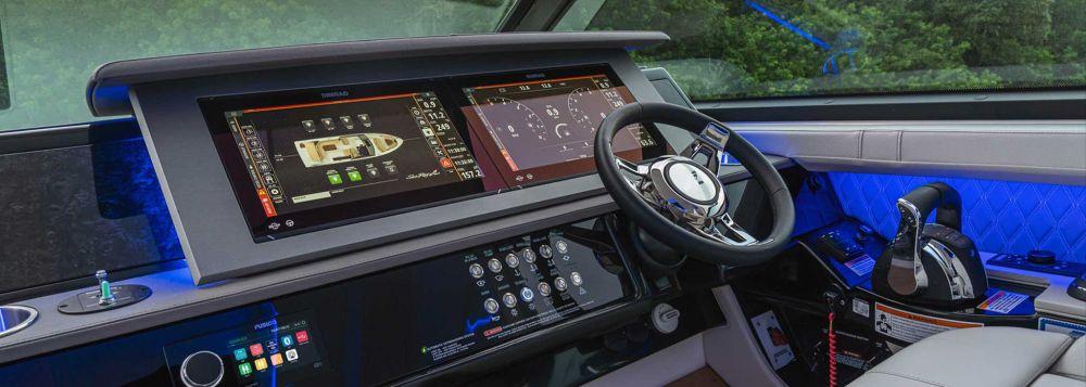 Sea Ray SLX 400-2