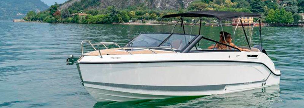 Quicksilver Activ 675 Cruiser 17