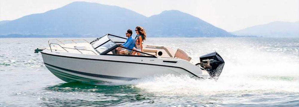 Quicksilver Activ 675 Cruiser 5