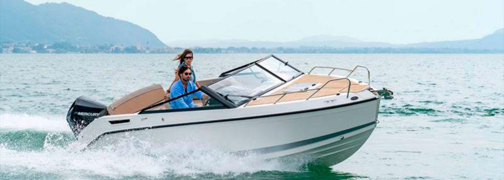 Quicksilver Activ 675 Cruiser 6