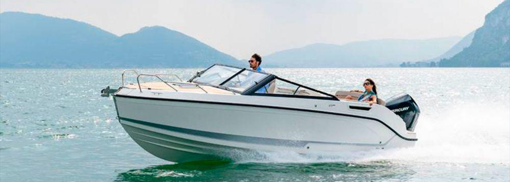 Quicksilver Activ 675 Cruiser 1