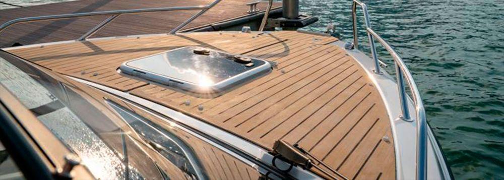 Quicksilver Activ 675 Cruiser 7