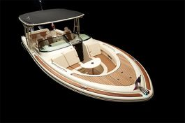 Chris Craft Launch 30(2)