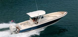 Chris Craft Catalina 34(1)