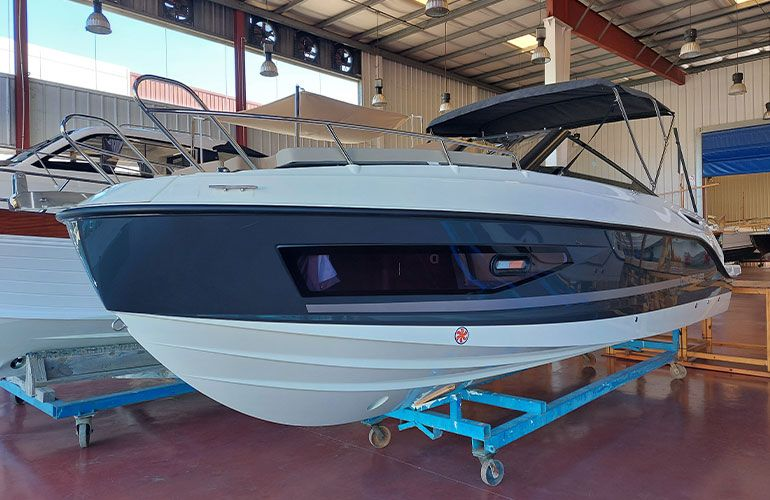 Quicksilver Activ 755 Cruiser-5