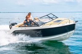 Quicksilver Activ 605 Cruiser-2