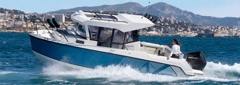 Quicksilver Activ 805 Pilothouse-5