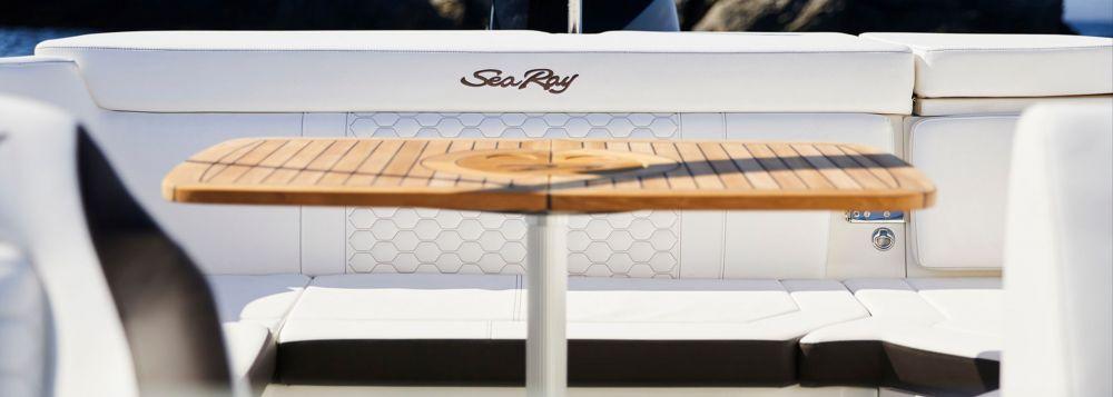 Sea Ray Sunsport 230 OB-5