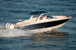 Chris Craft Launch 35 GT-2