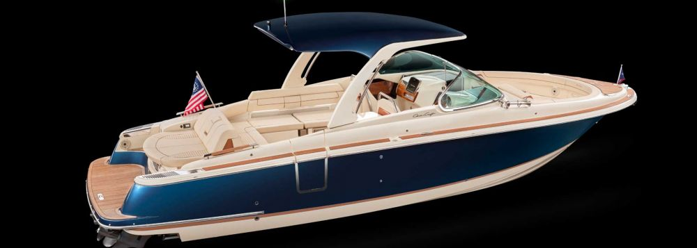 Chris Craft Launch 31 GT-2