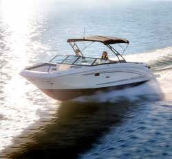 Sea Ray SDX series
