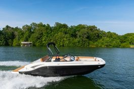 Bayliner - DX2050 -2