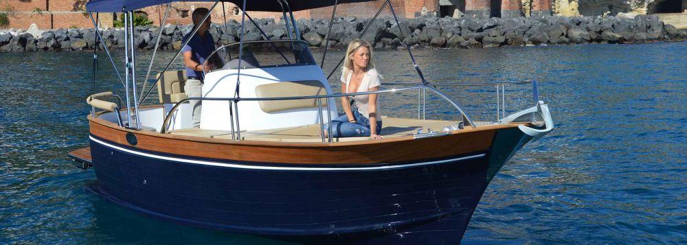 Cantieri Mimi Libeccio 7.5 Open-1
