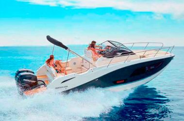 Blog Quicksilver Activ 875 Sundeck