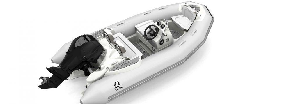 Zodiac Yachtline 360-5