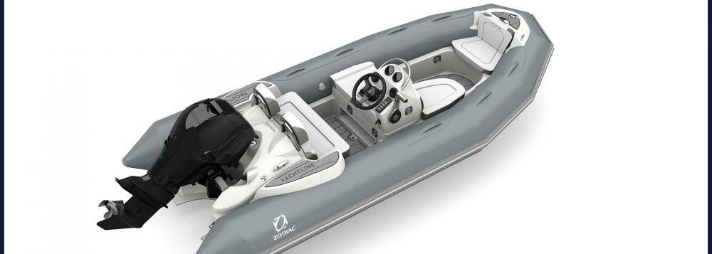 Zodiac Yachtline 400-3