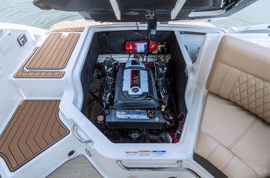 Motor barco Sea Ray