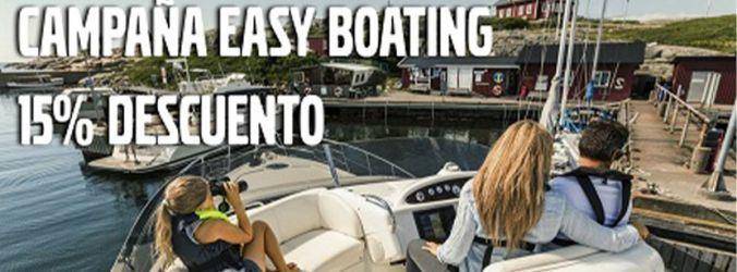 Easy Boating 2021