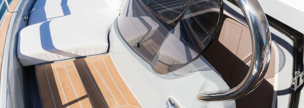 Invictus 280 GT-12