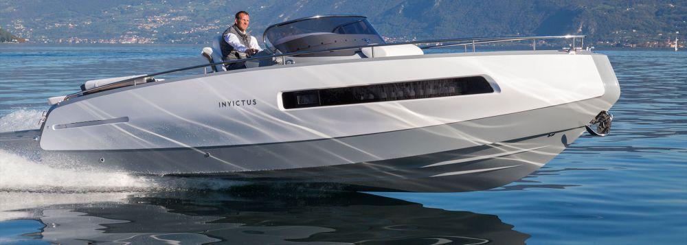 Invictus 280 GT-7