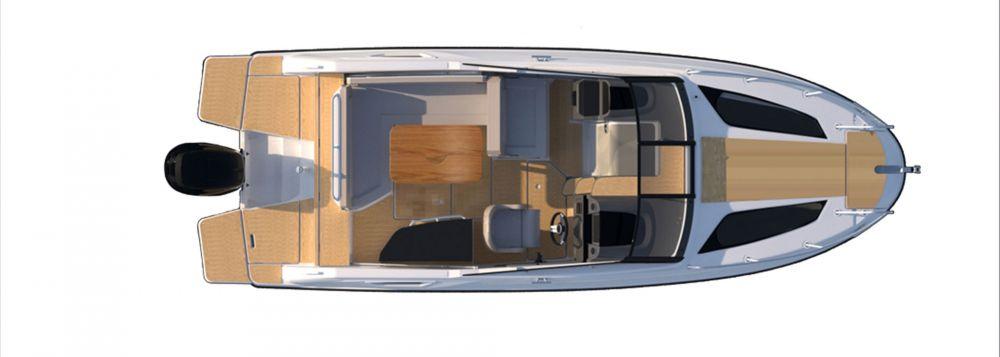Quicksilver Activ 755 Cruiser(6)