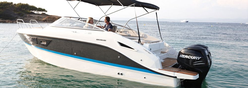 Quicksilver Activ 755 Cruiser(4)