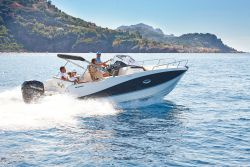 Quicksilver boats Activ Sundeck